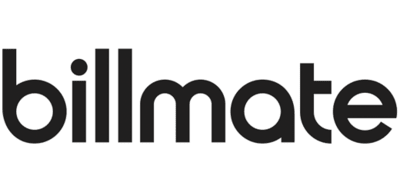 Logotyp for Billmate