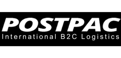 Logotyp for Postpac