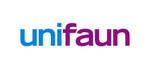 Logotyp for Unifaun