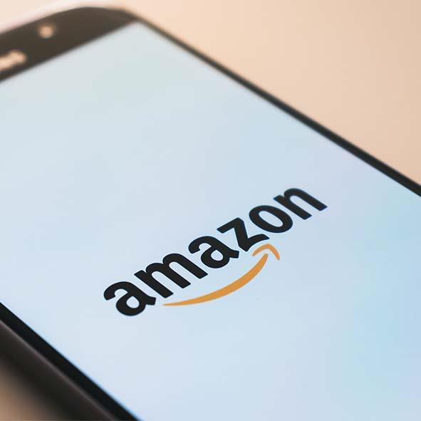 Frukostevent - Amazon gör entré